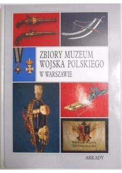 Zbiory Muzeum Wojska Polskiego w Warszawie