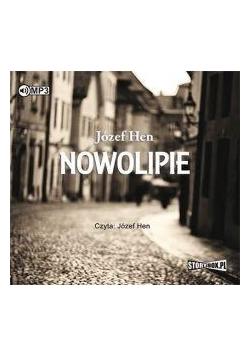 Nowolipie audiobook