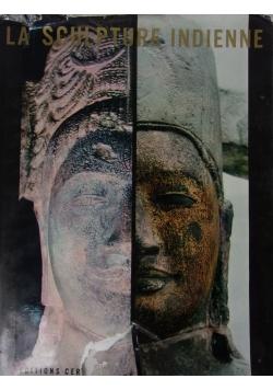 La Sculpture Indienne