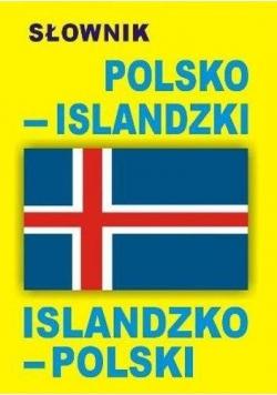 Słownik polsko-islandzki, islandzko-polski