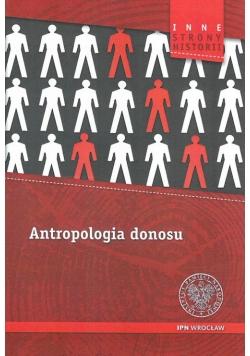 Antropologia donosu