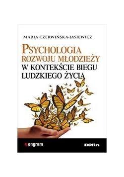Psychologia rozwoju młodzieży