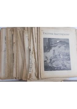 Tygodnik ilustrowany, nr. 1-44, 1901 r.