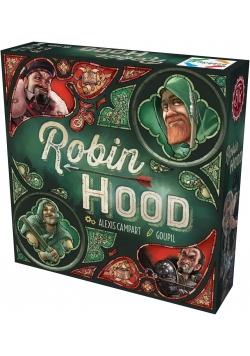 Robin Hood HOBBITY