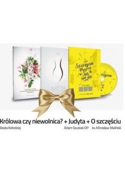 """Pakiet świąteczny """"Dla Niej II""""  CD"""