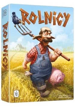 Gra - Rolnicy