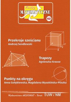 Miniatury matematyczne 62