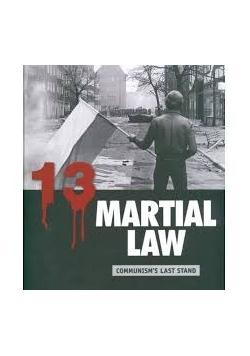13 martial law
