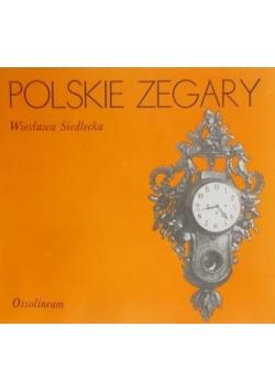 Polskie zegary