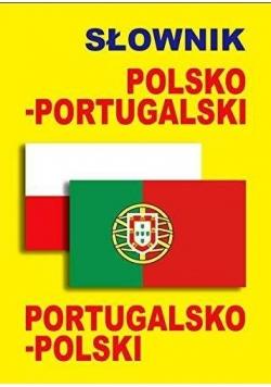 Słownik polsko-portugalski portugalsko-pol w.2015