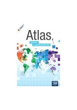 Atlas Wiedza o społeczeństwie NE