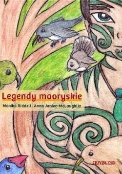 Legendy maoryskie
