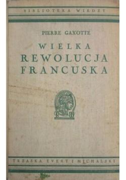 Wielka rewolucja francuska, 1939 r.