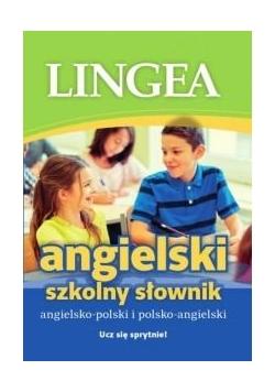 Szkolny słownik ang-pol, pol-ang Lingea