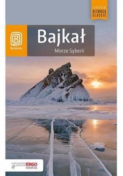 Bajkał. Morze Syberii w.5