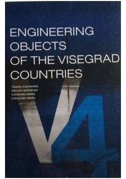 Engineering objects of the visegrad coutries