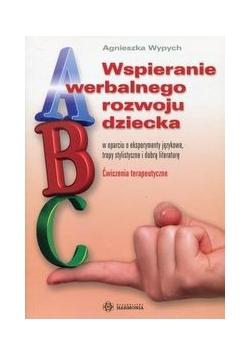 Wspieranie werbalnego rozwoju dziecka