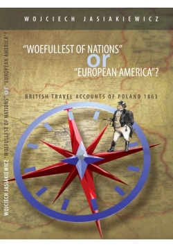 """"""" Woefullest of Nations """" or """" European America """" ?"""