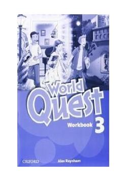 World Quest 3 WB OXFORD