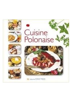 Kuchnia polska w.francuska