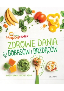 Zdrowe dania dla bobasów i brzdąców