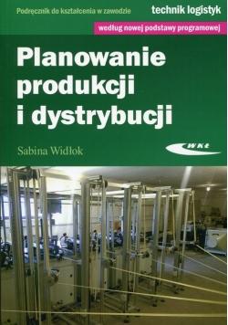 Planowanie produkcji i dystrybucji