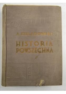 Historia powszechna, T. II, 1936 r.