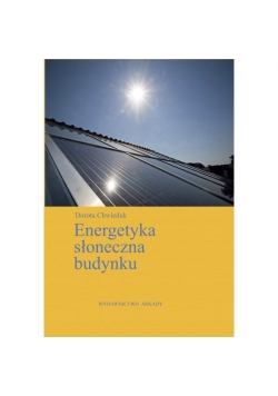 Energetyka słoneczna budynku