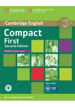 Compact First Workbook