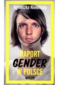 Raport o gender w Polsce