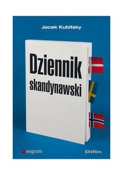 Dziennik skandynawski
