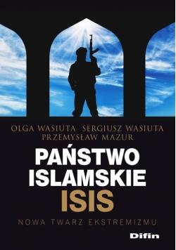 Państwo islamskie ISIS