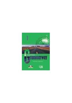 Grammarway 1 SB EXPRESS PUBLISHING, Nowa