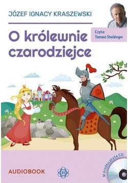 O Królewnie czarodziejce. Audiobook