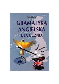 Gramatyka angielska dla ucznia