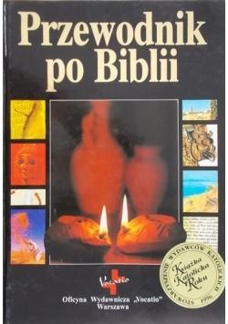 Przewodnik po Biblii, nowa