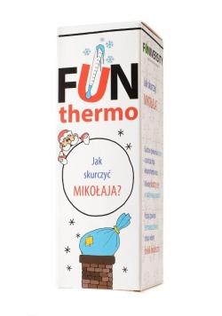 Zimowy Eksperyment - Fun Thermo