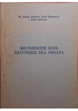 O radosnym miłowaniu Boga , 1947 r.