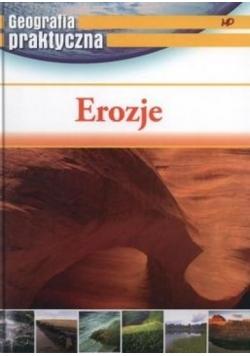 Geografia praktyczna - Erozje