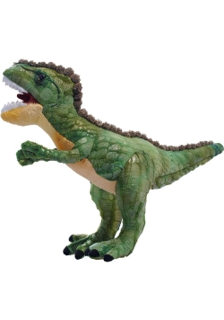 Tyranozaur zielony 78cm