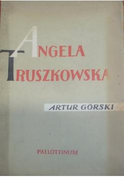 Angela Truszkowska