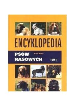 Encyklopedia Psów Rasowych TOM II