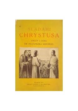Śladami Chrystusa, 1934r.