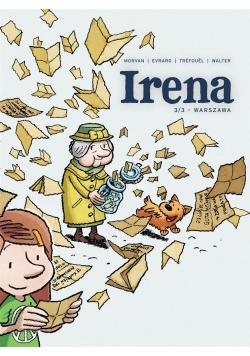 Irena T.3 Warszawa