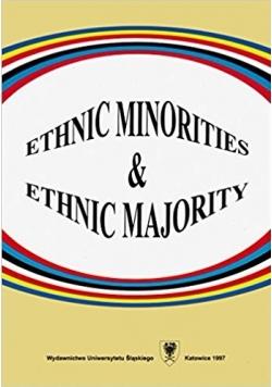 Ethnic Minorities & Ethnic Majority: Sociological Studies of Ethnic Relations in Poland