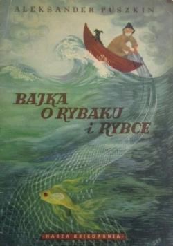 Bajka o rybaku i rybce