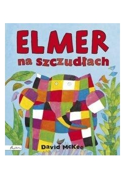 Elmer na szczudłach w.2018