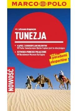 Przewodnik Marco Polo. Tunezja