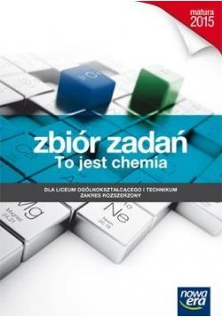 Chemia LO 1 To jest chemia Zb. zadań ZR NE