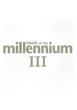 Millenium 3 CD